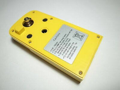 New Spectra Precision Det-2 Rechargable Battery Pack 1210-0160 New