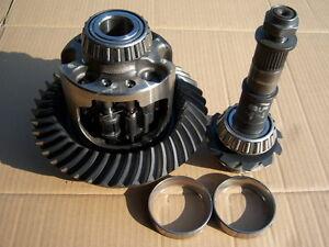 GM 8.5 8.6 Eaton Posi 30 Spline Chevy 3.73 373 Gears Gov Lock Pickup 1999 - 2007