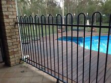 All kinds swimming pool fence install and maintenance Numinbah Valley Gold Coast South Preview