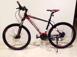 2016 new Tropix Dominant MTB bike Shimano 24speed Hydraulic Brake Dingley Village Kingston Area Preview