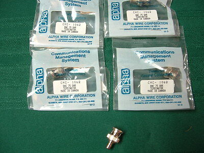 75 OHM BNC TERMINATORS FOR SONY BVM SERIES MONITORS