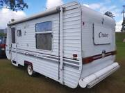 2000 Regent Cruiser 18ft Gympie Gympie Area Preview