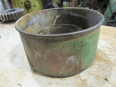 John Deere 60 620 630 Air Cleaner Bowl Cup Aa5116r