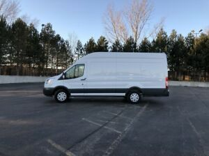 2018 Ford TRANSIT 250 HIGH ROOF RWD