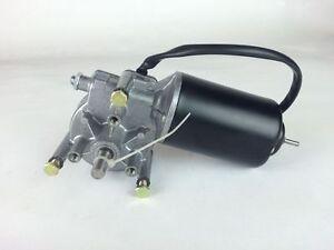 Doga 111.9092.30.00 24V Motor Getriebemotor Wischermotor