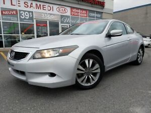 2008 Honda Accord Cpe EX ** TOIT OUVRANT / MAGS