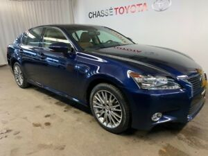 2015 Lexus GS 350 Groupe Luxe / Luxury