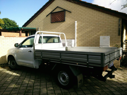 Delivery/Removal Services