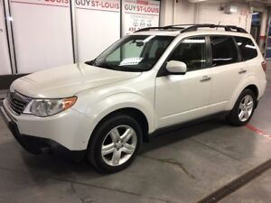 2010 Subaru Forester 2.5X LIMITED Price with financing