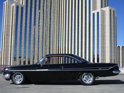 1961 Impala -- 1961 Chevrolet Impala