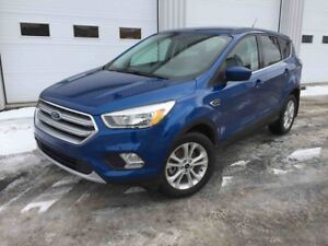 2017 Ford Escape SE 4X4 PEP DE FORD 2021 OU 150 000 KILOS