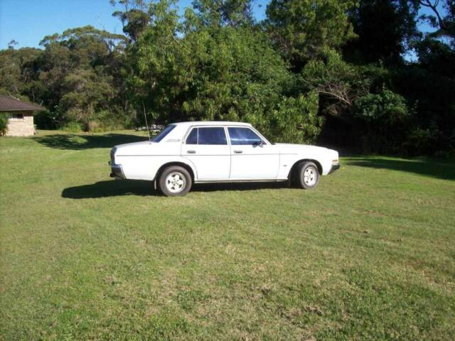 Toyota Crown Ms85 5 7 Ltr Chev V8 Receipts For 14 979