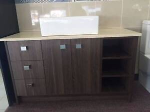 Brand New Local Made Vanity With Stone Top-1200mm North Parramatta Parramatta Area Preview