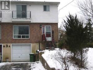 3A Winchester Avenue Halifax, Nova Scotia
