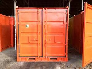 MINI SEA CONTAINER / LOCKUP BOXES REFURBISHED! HEAVY DUTY! Kewdale Belmont Area Preview