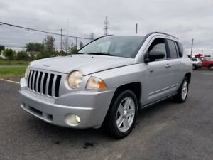 2010 Jeep Compass SPORT A/C