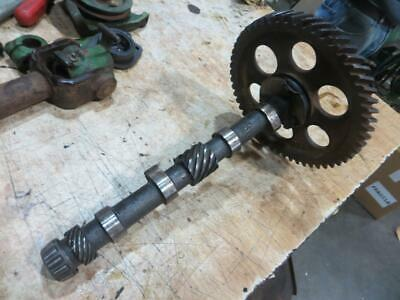 John Deere 620 630 Camshaft And Gear A5644r