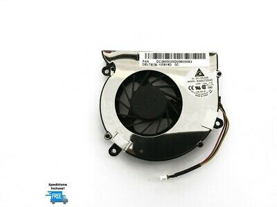 VENTOLA ACER ASPIRE 7220 7520 5315 5720 7720 5520 5310 FAN NUOVA 3 PIN
