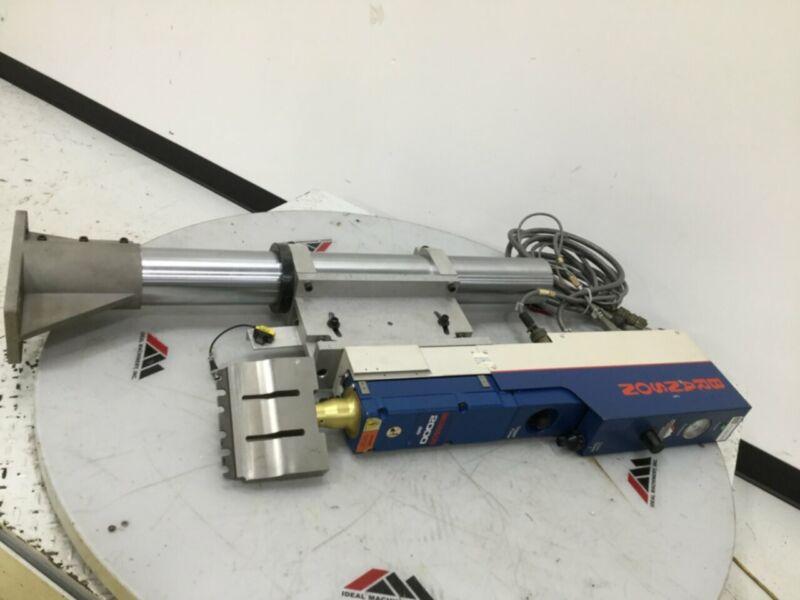 BRANSON Actuator / Thruster 2000 AE 3.0  101-134-104 Used #114626