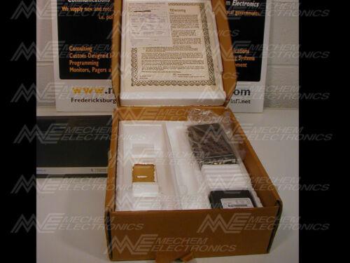 Motorola T3012BX DVI - XL Supervisory KVL , New!