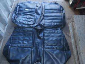 64-66-68 Pony Seat Covers and Parts Cleveland Redland Area Preview