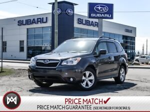 2015 Subaru Forester TOURING LARGE ROOF ! FACTORY CAR STARTER CA
