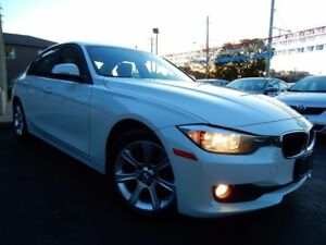 2012 BMW 3 Series 320i | 6-SPEED MT | LEATHER | ACCIDENT FREE