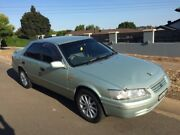 2002 TOYOTA CAMRY CONQUEST V6 MCV20R AUTO LOW KMS 6 MONTHS REGO Cecil Hills Liverpool Area Preview