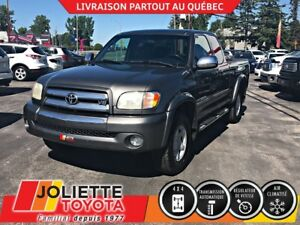 2004 Toyota Tundra TRD/ 4X4 / 4.7 / GROUPE ELECTRIQUE