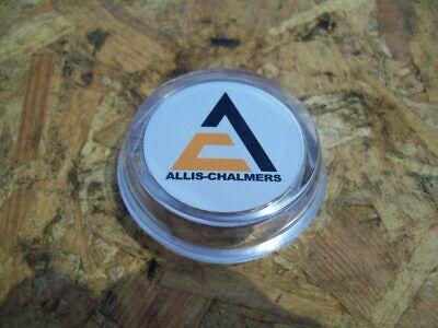 Allis Chalmers 190xt 200 210 220 Tractors Steering Wheel Center Cap
