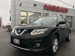 2016 Nissan Rogue SV    $179 BI WEEKLY An AWD that it comfortabl