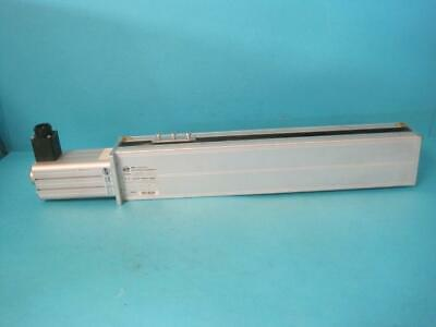 Isel Automation Linear Slide Actuator Narrow Profile 230501 0500 W 396330 8001