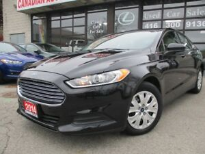 2014 Ford Fusion BLUETOOTH-ALL POWER OPTION
