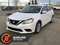 2019 Nissan Sentra 1.8 SV / Heated seats / Back up cam Calgary Alberta Preview