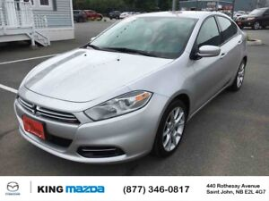 2013 Dodge Dart SXT - Clean Car Proof Roomy Compact Car