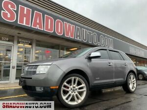 2010 Lincoln MKX MKX -V6 -AWD -LOADED