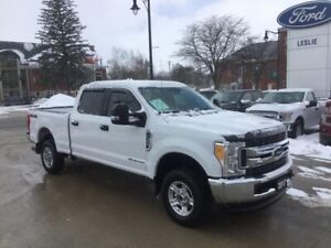 2017 Ford F 350 Xlt 4x4 One Owner Rear View Camera