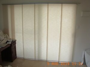 Vertical Kresta blinds Noosa Heads Noosa Area Preview