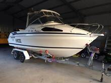 Haines Hunter 585SF Seeker Excellent Condition Hunchy Maroochydore Area Preview