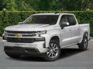 2019 Chevrolet Silverado 1500 Custom  - Assist Steps