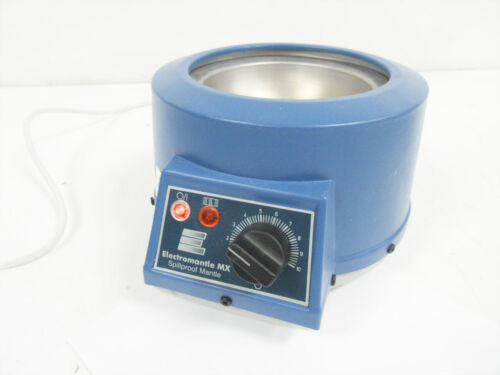 ELECTROTHERMAL EMX1000/SCEX1 SPILL-PROOF MANTLE 500 TO 1000 mL ELECTROMANTLE