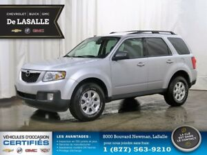 2011 Mazda Tribute GT AWD A Real Gem..Who's Get Lucky..!