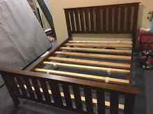 Cheap queen size bed frame available for sale Homebush Strathfield Area Preview