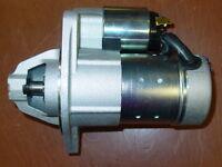 New Starter Yanmar 2GM20 2cyl 38.81ci 0.636L Diesel 82 83 84 85 86 87 88 89 90