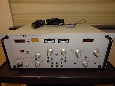 Spectral Dynamics Sd160 Sine Controller Sine Wave Works Jk-32