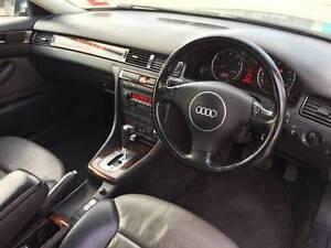 2003 Audi Allroad Quattro SUV Wagon Footscray Maribyrnong Area Preview