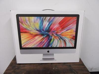 "NEW 2019 Apple 27"" 5K iMac 3.0GHz 6 Core i5 / 16GB / 1TB FUSION / MRQY2LL/A"