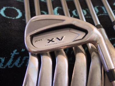 Acer XV Professional 3-PW Apollo Steel Stiff  Ship $20.00 738