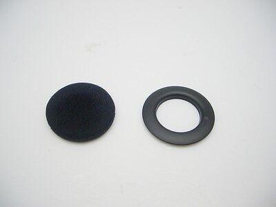 2100 Series Foam (GN Netcom Jabra GN2100 Series Foam Ear Cushion with Ear Plate P/N)