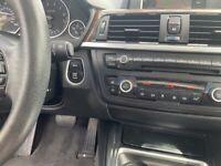 Miniature 22 Voiture Européenne d'occasion BMW 3-Series 2015